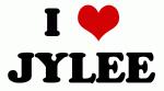 I Love JYLEE