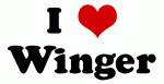 I Love Winger