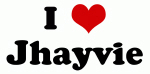 I Love Jhayvie