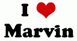 I Love Marvin