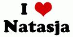 I Love Natasja