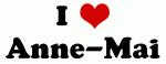 I Love Anne-Mai