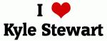 I Love Kyle Stewart