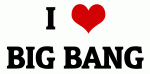 I Love BIG BANG