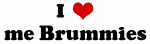 I Love me Brummies