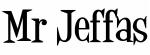 Mr Jeffas