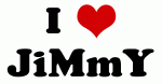 I Love JiMmY