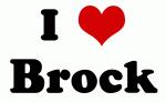 I Love Brock