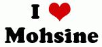 I Love Mohsine