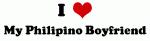 I Love My Philipino Boyfriend