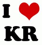 I Love KR