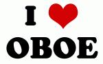 I Love OBOE