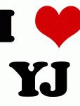 I Love YJ