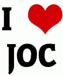 I Love JOC