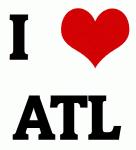 I Love ATL