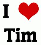 I Love Tim