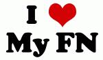 I Love My FN