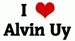 I Love Alvin Uy