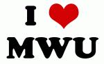 I Love MWU