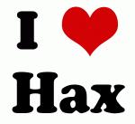 I Love Hax