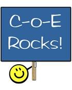 C-o-E Rocks!