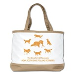 Toller Totes, Change Purses and Assorted Bags