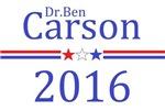 Dr Ben Carson 2016