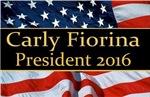 Carly Fiorina USA