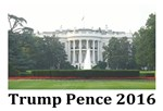 Trump Pence Washington