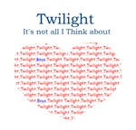 Twilight Twilight boy heart