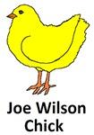 Joe Wilson Chick