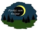 Forks WA Eclipse