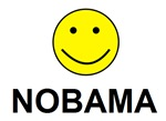 Nobama Smile