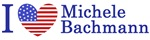 I Love Michele Bachman