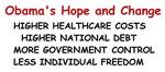 Obama's Hope and Change