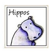 Hippo Cartoons