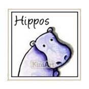 Hippo Cartoons