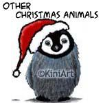 Other Christmas Animals