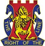 14th Infantry Regiment - Golden Dragons