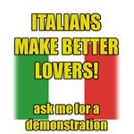 Italian Lovers