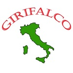 GIRIFALCO