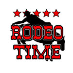 Rodeo Time