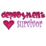 Deployment Survivor (Pink)
