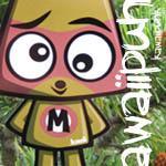 Miffed Mascot
