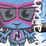 New Wave Mascot