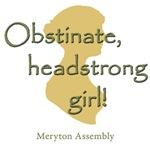 Meryton Assembly