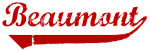 Beaumont (red vintage)