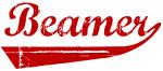 Beamer (red vintage)