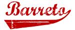 Barreto (red vintage)