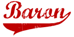 Baron (red vintage)